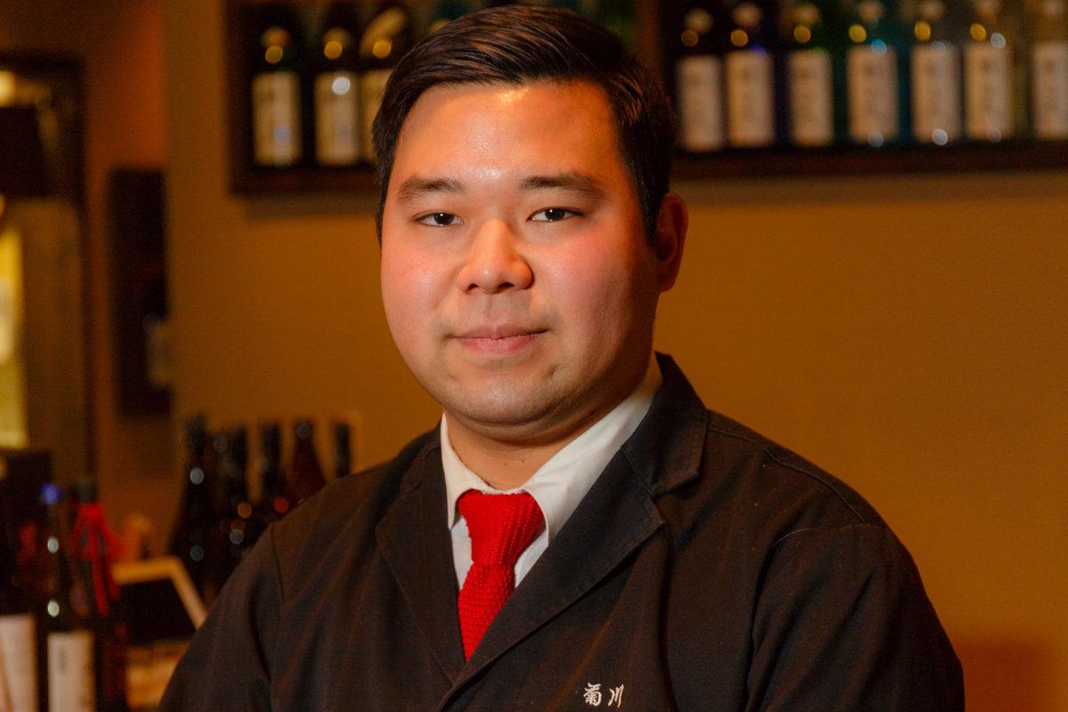 稲垣竜輔さん、日本調理技能コンクールで函館市長賞