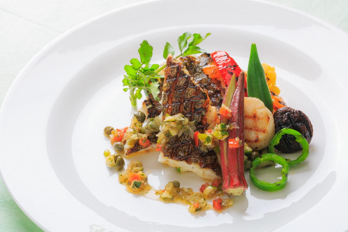 「料理人が作る私の函館料理」に、5皿を新規掲載