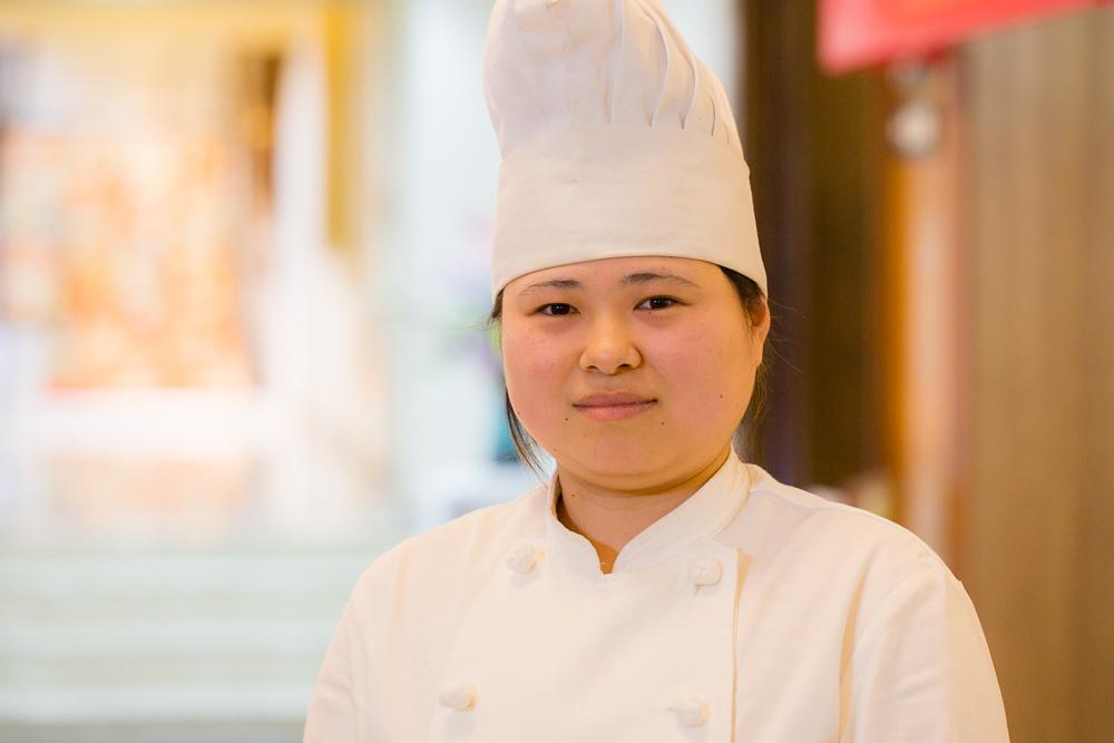 亀井葉月さん、若手料理人のコンクール(西洋料理部門)で函館市長賞