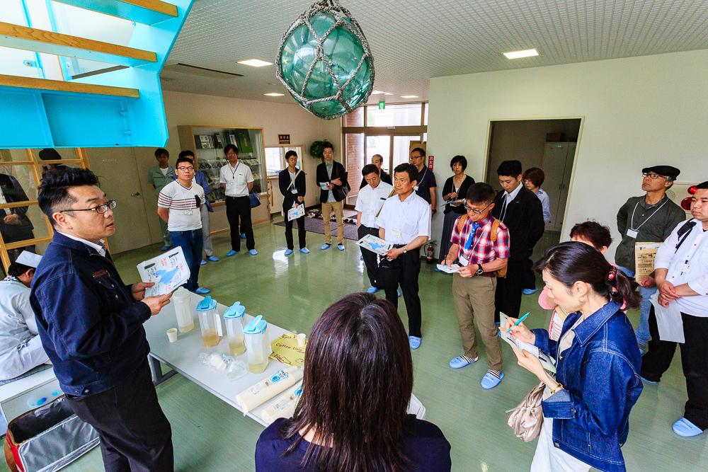 函館真昆布の魅力(2018年7月バスツアーレポート)