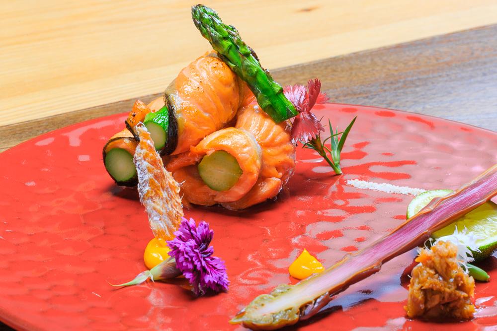 「料理人が作る私の函館料理」に、3皿を新規掲載
