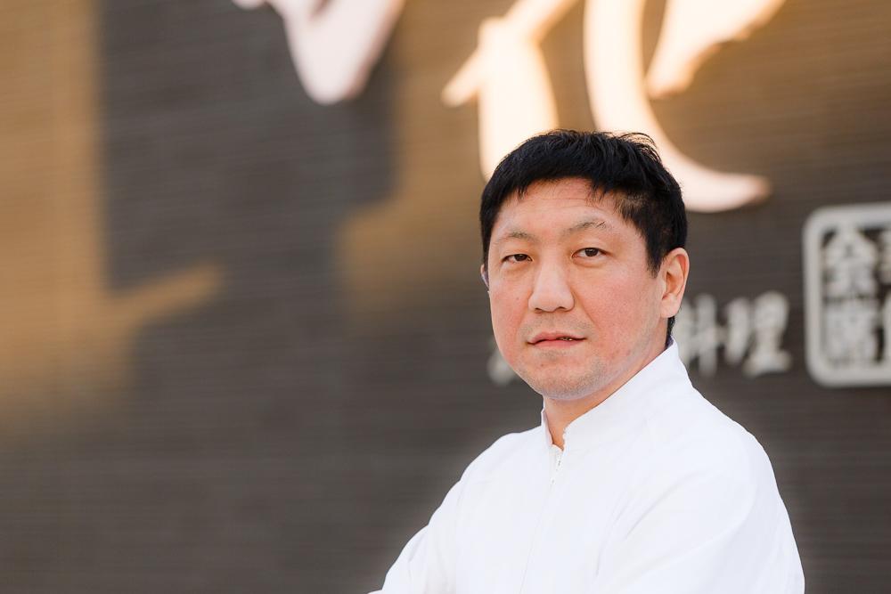 若手料理人の日本料理コンクール、函館市長賞は及川保彦さん