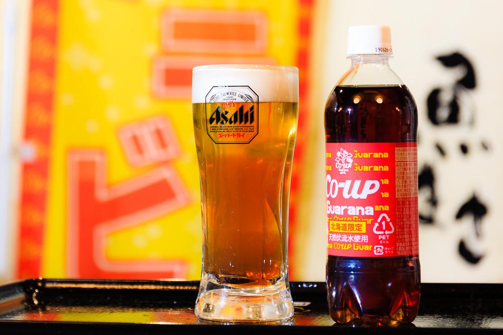 ご当地ビアカクテルの「函館ガラビー」、提供店拡大中!