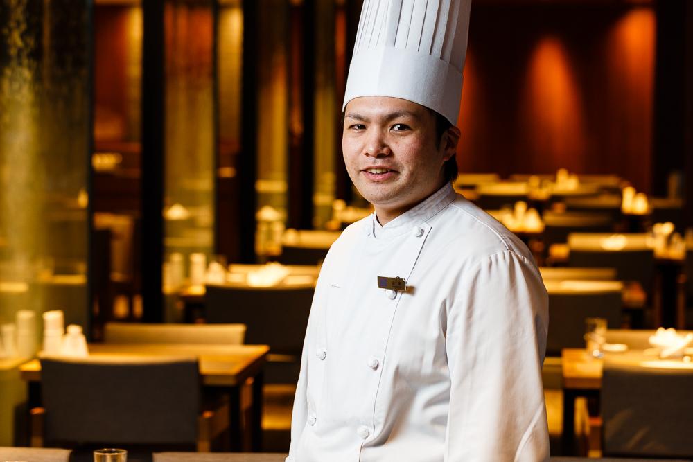 山本英司さん、郷土料理コンクール(中国料理)で函館市長賞