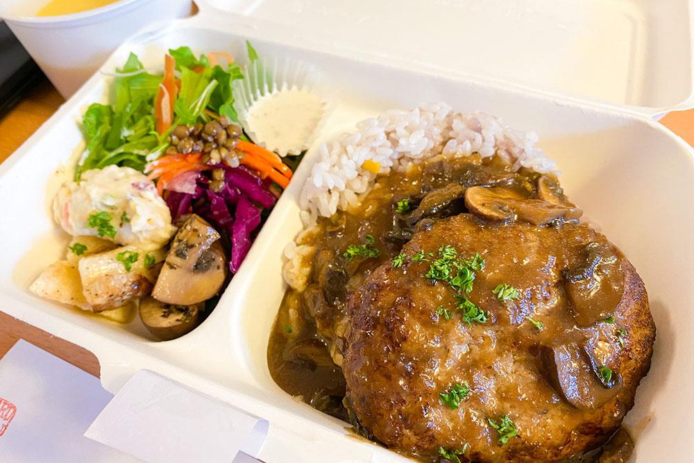 テイクアウトや配達で、函館の飲食店を応援!